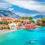 Op vakantie naar Griekenland, wat kun je gaan doen?